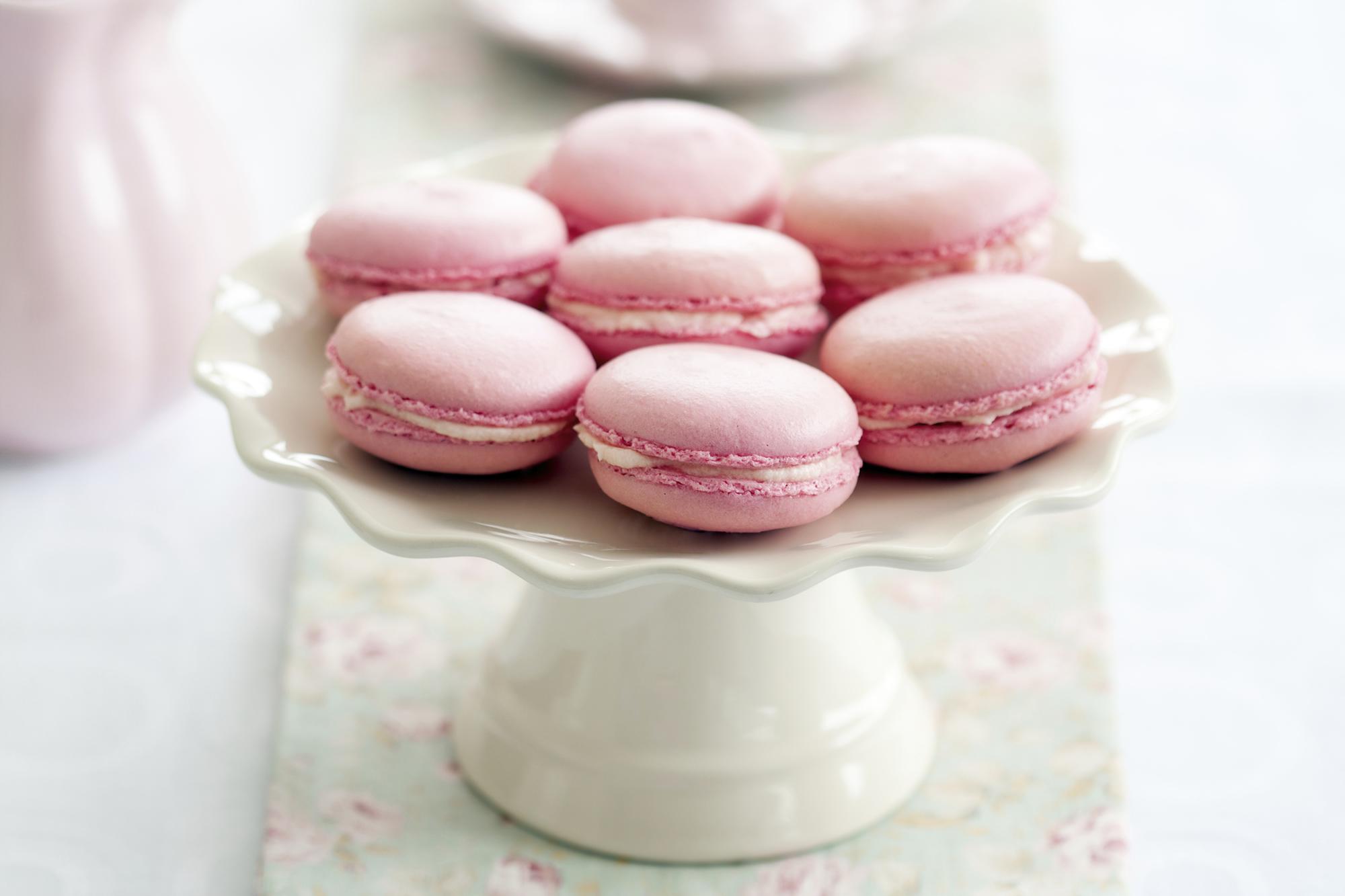 Ledru-Rollin お菓子教室 Le cours de pâtisserie