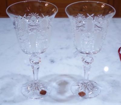 ボヘミアングラス