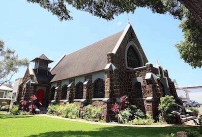 エピファニー・エピスコパル教会